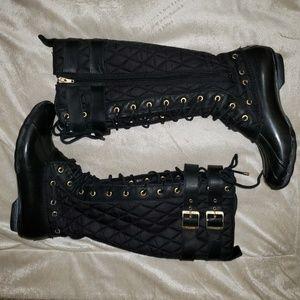 Sperry Albatross Boots
